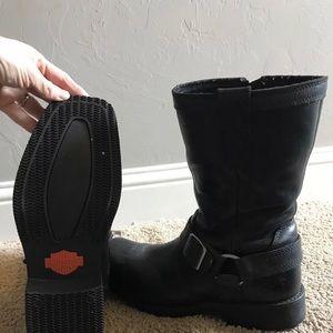 Men's Harley-Davidson Boot